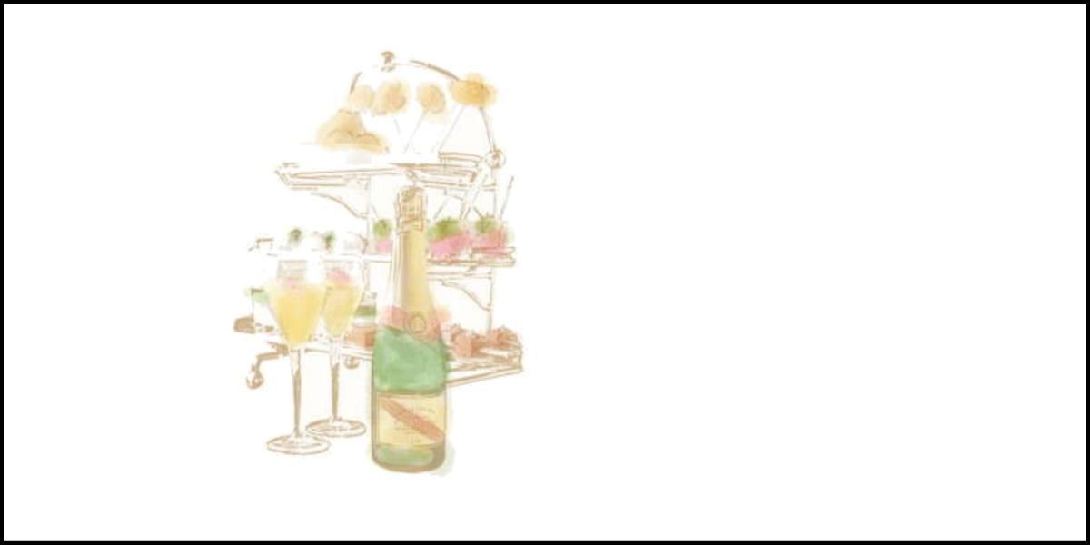 おかげさまで10周年 / 名古屋市東区のフレンチレストラン ダイニング六区 slide01